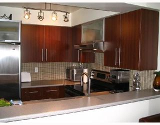 """Photo 4: 302 1125 GILFORD Street in Vancouver: West End VW Condo for sale in """"GILFORD COURT"""" (Vancouver West)  : MLS®# V678991"""