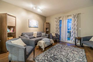 Photo 12: 108 7179 201 STREET in Langley: Willoughby Heights Townhouse for sale : MLS®# R2550718