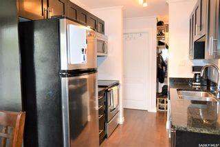 Photo 2: 201 920 9th Street in Saskatoon: Nutana Residential for sale : MLS®# SK809610