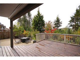 """Photo 3: 82 HAWTHORN Drive in Port Moody: Heritage Woods PM House for sale in """"HERITAGE WOODS"""" : MLS®# V1003245"""