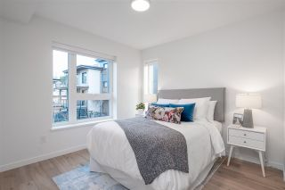 """Photo 27: TH49 528 E 2ND Street in North Vancouver: Lower Lonsdale Townhouse for sale in """"Founder Block South"""" : MLS®# R2543629"""