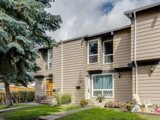 Photo 39: 49 7205 4 Street NE in Calgary: Huntington Hills Row/Townhouse for sale : MLS®# A1031333