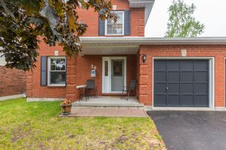 Photo 2: 20 Huron Drive in Brighton: House for sale : MLS®# 40124846