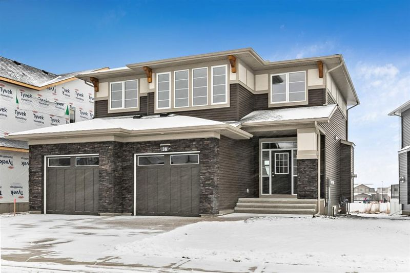 FEATURED LISTING: 38 Coopersfield Park Southwest Airdrie