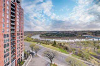 Photo 36: 1101 9028 JASPER Avenue in Edmonton: Zone 13 Condo for sale : MLS®# E4243694