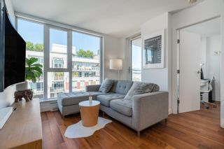 Photo 2: 1106 188 KEEFER STREET in Vancouver: Downtown VE Condo for sale (Vancouver East)  : MLS®# R2612528