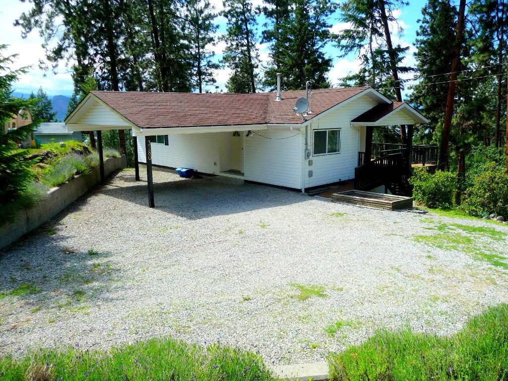 Main Photo: Map location: 3280 Juniper Street in Naramata: Residential Detached for sale : MLS®# 144187