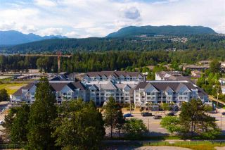 """Photo 33: 405 3148 ST JOHNS Street in Port Moody: Port Moody Centre Condo for sale in """"SONRISA"""" : MLS®# R2597044"""