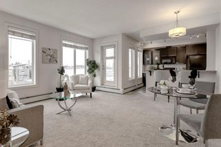 Main Photo: 314 3410 20 Street SW in Calgary: South Calgary Apartment for sale : MLS®# A1048907