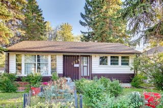 Main Photo: 1235 20 Avenue NW in Calgary: Capitol Hill Detached for sale : MLS®# A1146837