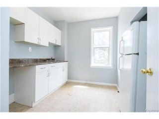 Photo 11: 774 Simcoe Street in Winnipeg: West End Residential for sale (5A)  : MLS®# 1711287