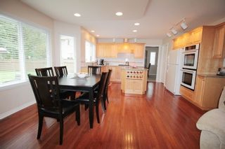 """Photo 5: 4318 210A Street in Langley: Brookswood Langley House for sale in """"Cedar Ridge"""" : MLS®# R2178962"""