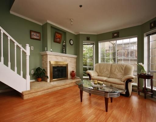 """Photo 3: Photos: 308 8633 SW MARINE Drive in Vancouver: Marpole Condo for sale in """"SOUTHBEND"""" (Vancouver West)  : MLS®# V765921"""