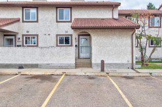 Photo 49: 3611 30 Avenue in Edmonton: Zone 29 Townhouse for sale : MLS®# E4253717