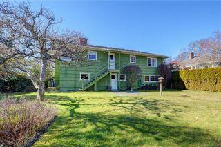 Photo 27: 877 Byng St in : OB South Oak Bay House for sale (Oak Bay)  : MLS®# 807657