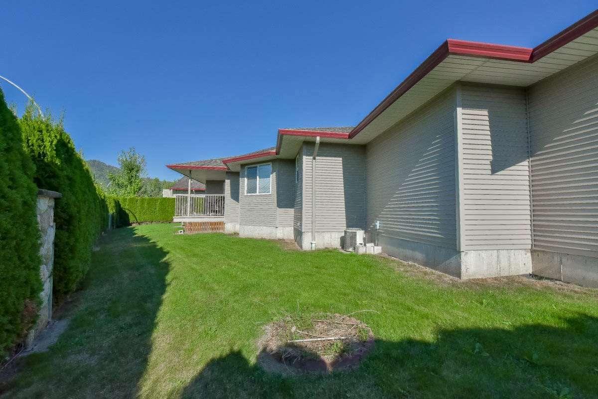 Photo 19: Photos: 10 7330 ELM Road: Agassiz House for sale : MLS®# R2108955