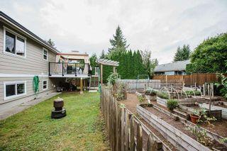 "Photo 31: 21811 DONOVAN Avenue in Maple Ridge: West Central House for sale in ""WEST CENTRAL MAPLE RIDGE"" : MLS®# R2507281"