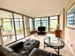"""Photo 8: 405 1200 ALBERNI Street in Vancouver: West End VW Condo for sale in """"Palisades"""" (Vancouver West)  : MLS®# R2583731"""