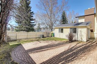 Photo 38: 136 Brabourne Road SW in Calgary: Braeside Detached for sale : MLS®# A1097410