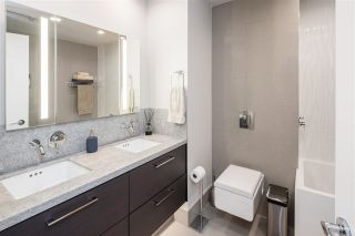 """Photo 14: 168 BOATHOUSE Mews in Vancouver: Yaletown Townhouse for sale in """"Marinaside Resort"""" (Vancouver West)  : MLS®# R2587224"""