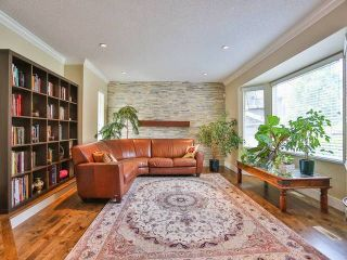 """Photo 2: 7959 WOODHURST Drive in Burnaby: Forest Hills BN House for sale in """"FOREST HILL"""" (Burnaby North)  : MLS®# V1133720"""