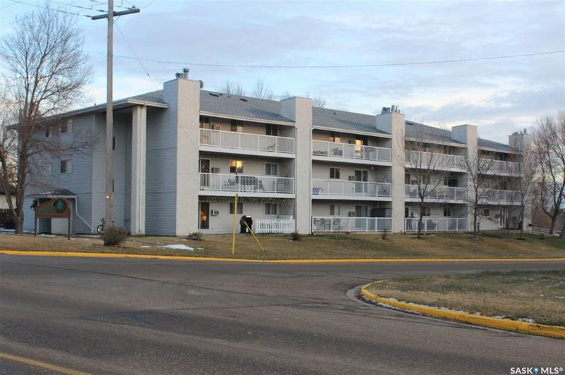 FEATURED LISTING: 106 - 306 Perkins Street Estevan