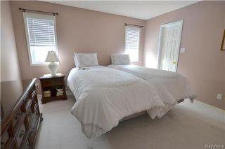 Photo 8: 64 Invermere Street in Winnipeg: Whyte Ridge Residential for sale (1P)  : MLS®# 1718926