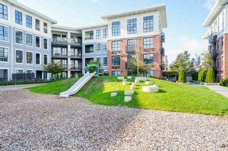 """Photo 31: 425 15137 33 Avenue in Surrey: Morgan Creek Condo for sale in """"Harvard Gardens/Prescott Commons"""" (South Surrey White Rock)  : MLS®# R2535624"""
