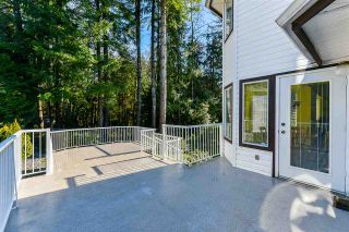 Photo 36: 1535 BRAMBLE Lane in Coquitlam: Westwood Plateau House for sale : MLS®# R2535087