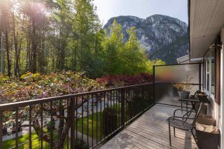 """Photo 23: 17 10000 VALLEY Drive in Squamish: Valleycliffe Townhouse for sale in """"VALLEY VIEW PLACE"""" : MLS®# R2580745"""