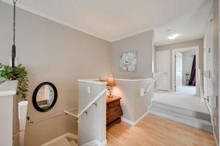 Photo 14: 51 2508 HANNA Crescent in Edmonton: Zone 14 Townhouse for sale : MLS®# E4256333