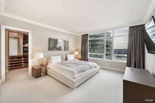 "Photo 16: 1701 1515 HOMER Mews in Vancouver: Yaletown Condo for sale in ""Kings Landing"" (Vancouver West)  : MLS®# R2527507"