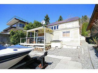 Photo 17: 932 ALDERSIDE RD in Port Moody: North Shore Pt Moody House for sale : MLS®# V1086912