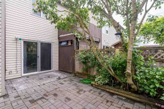 """Photo 26: 184 2844 273 Street in Langley: Aldergrove Langley Townhouse for sale in """"CHELSEA COURT"""" : MLS®# R2584478"""