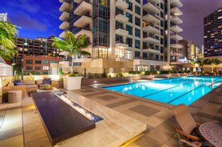 Photo 39: DOWNTOWN Condo for sale : 2 bedrooms : 550 Front St #701 in San Diego