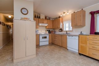 """Photo 9: 29 41168 LOUGHEED Highway in Mission: Dewdney Deroche Manufactured Home for sale in """"OASIS COUNTRY ESTATES"""" : MLS®# R2042355"""