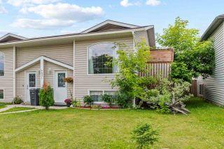 Photo 1: 4821B 50 Avenue: Cold Lake House Half Duplex for sale : MLS®# E4207555