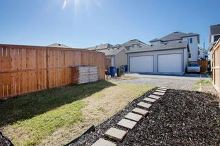 Photo 21: 157 WILLOW Green: Cochrane Semi Detached for sale : MLS®# A1014148