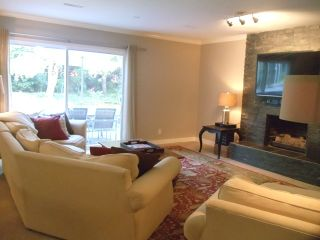 Photo 10: 14388 GREENCREST Drive in South Surrey White Rock: Home for sale : MLS®# F1320933