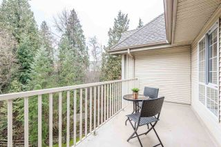 """Photo 15: 436 1252 TOWN CENTRE Boulevard in Coquitlam: Canyon Springs Condo for sale in """"The Kennedy"""" : MLS®# R2232412"""