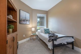 """Photo 17: 36 23651 132 Avenue in Maple Ridge: Silver Valley Townhouse for sale in """"MYRON'S MUSE"""" : MLS®# R2571884"""