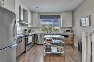 """Photo 11: 15 20857 77A Avenue in Langley: Willoughby Heights Townhouse for sale in """"WEXLEY"""" : MLS®# R2603738"""