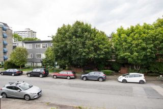 "Photo 16: 204 1066 W 13TH Avenue in Vancouver: Fairview VW Condo for sale in ""LANDMARK VILLA"" (Vancouver West)  : MLS®# R2470925"