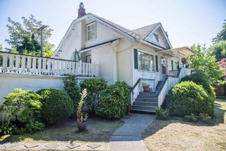 Photo 2: 1908 W 33RD Avenue in Vancouver: Quilchena House for sale (Vancouver West)  : MLS®# R2293718