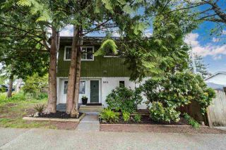Photo 1: 888 W 68TH Avenue in Vancouver: Marpole House for sale (Vancouver West)  : MLS®# R2570704
