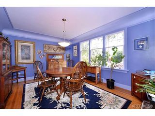 Photo 6: 615 Hallsor Dr in VICTORIA: Co Hatley Park House for sale (Colwood)  : MLS®# 752901