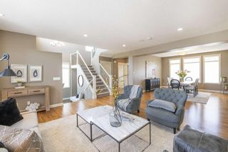 Photo 7: 19 Spring Willow Way SW in Calgary: Springbank Hill Detached for sale : MLS®# A1124752