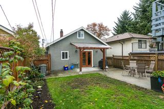 "Photo 16: 3617 ADANAC Street in Vancouver: Renfrew VE House for sale in ""RENFREW/ADANAC AREA"" (Vancouver East)  : MLS®# R2007619"
