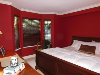"""Photo 8: 44 1550 LARKHALL Crescent in North Vancouver: Northlands Townhouse for sale in """"Nahanee Woods"""" : MLS®# V1057565"""