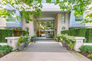 """Photo 2: 208 175 W 2ND Street in North Vancouver: Lower Lonsdale Condo for sale in """"VENTANA"""" : MLS®# R2625562"""